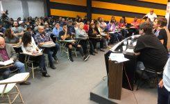 Jornada «Sistema de Prevención Integral de Riesgos de Trabajo»