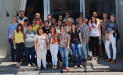 Entre Ríos: Encuentro de delegadas y delegados