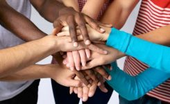 Justicia social, un valor para construir desde la escuela