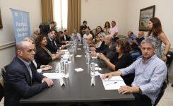 Nueva reunión por la Paritaria Nacional Docente