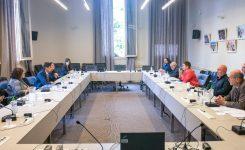 Coronavirus: SADOP se reunió con el Ministro de Educación