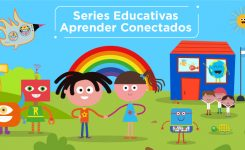 Series educativas