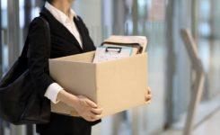 Se prohíben los despidos y las suspensiones por fuerza mayor